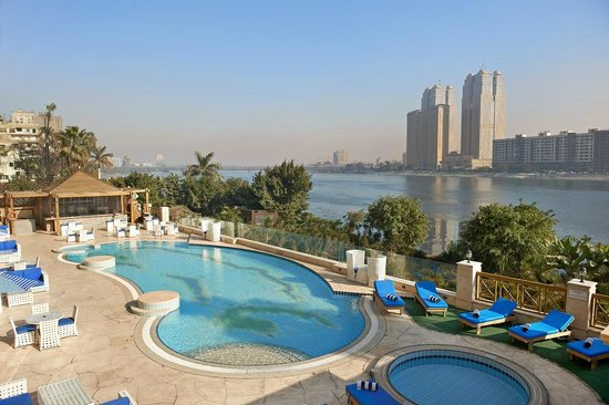 Fairmont cairo nile city updated 2017 prices hotel for Terrace hilton zamalek