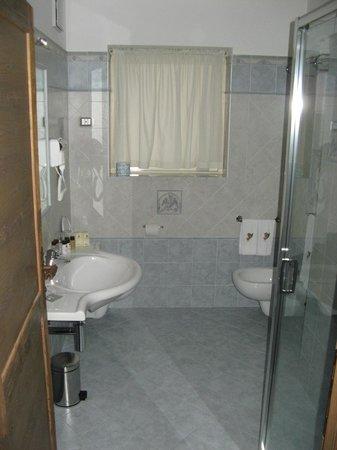 Hotel Garni Vittoria: Camera 110