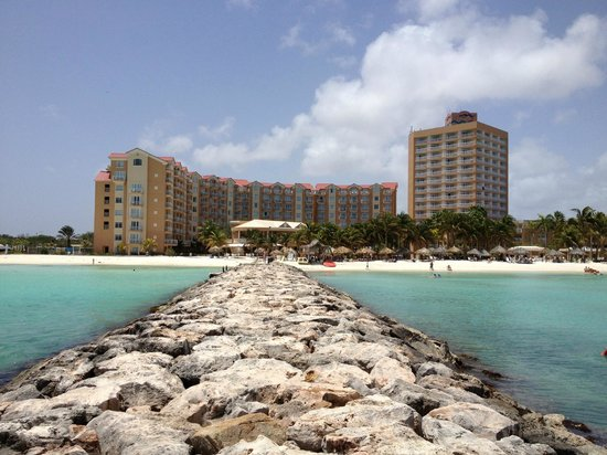 Aruba for a week in early december share your tips page 2 for Aruba divi phoenix