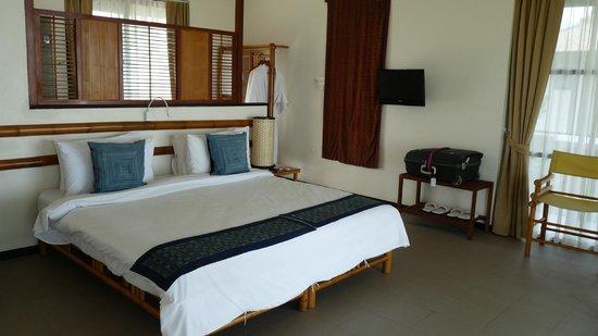 The River Resort: Lovely room