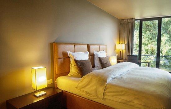 Hotel Neufchatel : Comfort Double Room