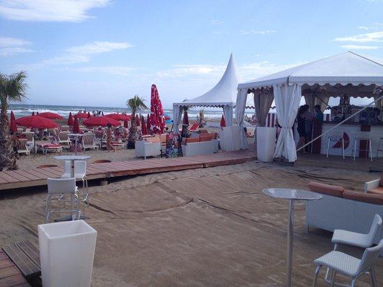 Hotel Narbonne Plage Vue Mer