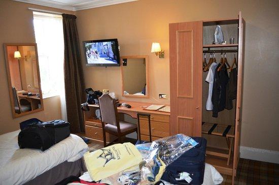 킬마녹 암즈 호텔 사진