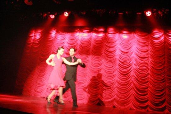 Ipora: Tango