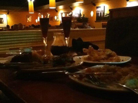 Tony Roma Grill Orlando Florida Food Food Menu