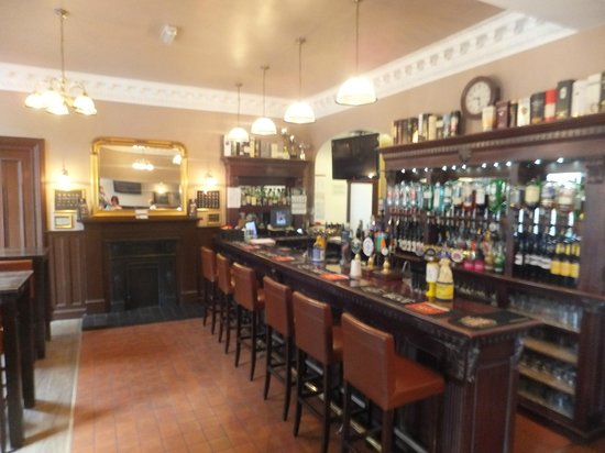 The Bank - Anstruther: Bar
