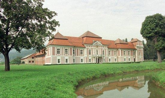 Betnava Mansion (Betnavski Dvorec)