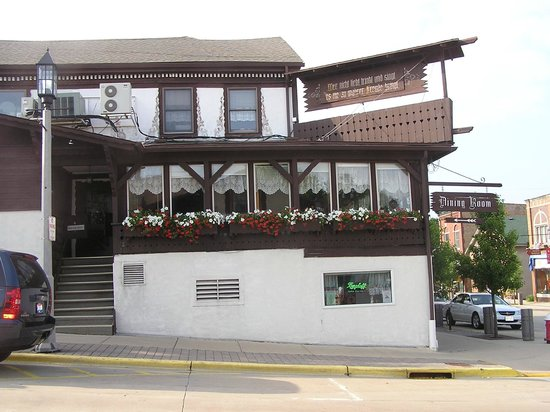 Best New Glarus Restaurants