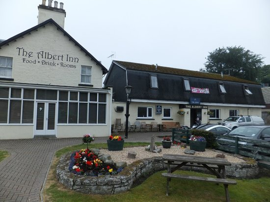 The Albert Inn: Albert Inn