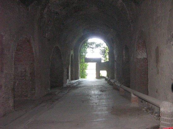 Santuario di Ercole Vincitore