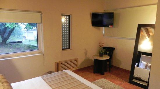Mision Grand Valle de Bravo: Room