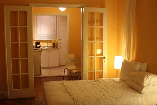 Villa Paradiso : Apartamento