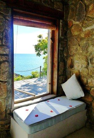 Kaya Mawa: what a view