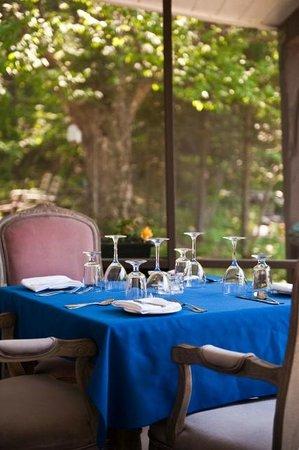 Norsemen Restaurant