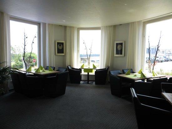 Wasserkuppe Gersfeld: Restaurant Peterchens Mondfahrt