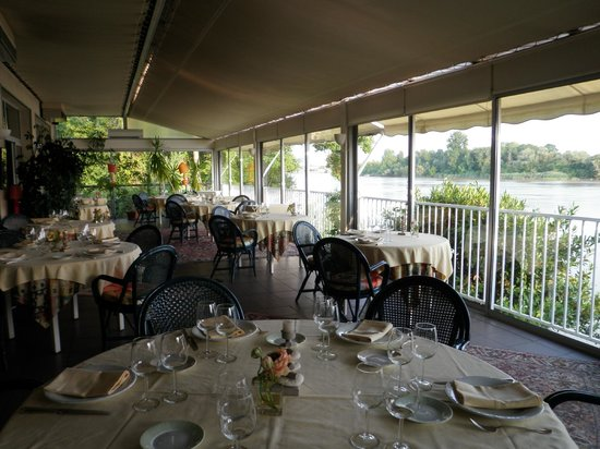 Restaurant Libourne Fronsac