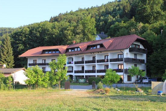 Hotel Pension Jutta