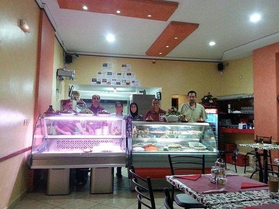 Equipo del restaurante picture of romeo restaurant for Equipos restaurante