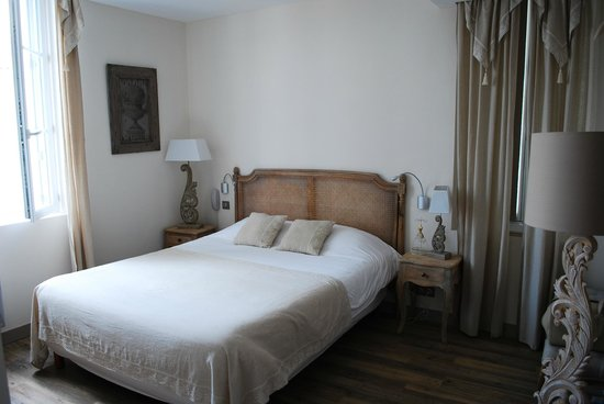 Grand Hotel Des Bains : room