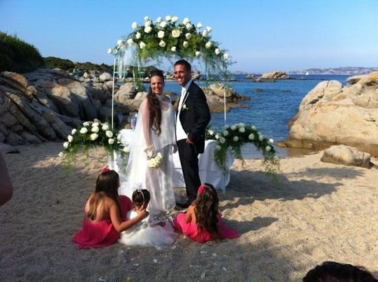 Resort Valle Dell'Erica Thalasso & Spa: matrimonio da favola !!!!