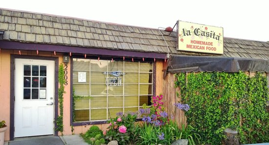 Mexican Food Restaurants In San Luis Obispo