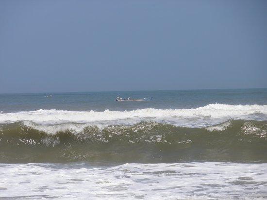 Oceano Cliff: PLAYA