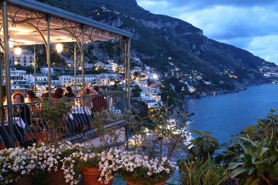 Cafe Amalfi Reviews