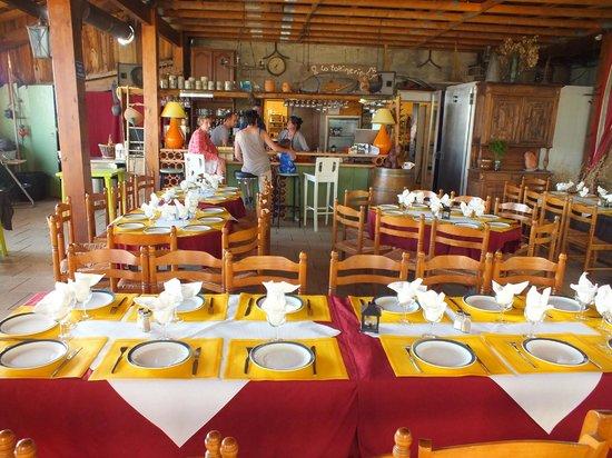 L 39 auberge du chateau de monteton nouvelle aquitaine for Aquitaine cuisine