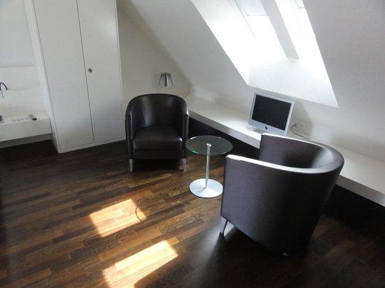 Waldstätterhof Swiss Quality Luzern Hotel: Bedroom