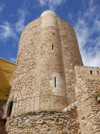 Torres de Segorbe