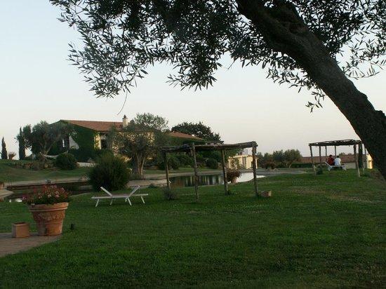 Agriturismo Cerrosughero: quiete e relax