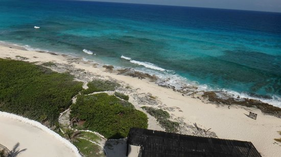 Pantera Jeep Tours: View from Lighthouse