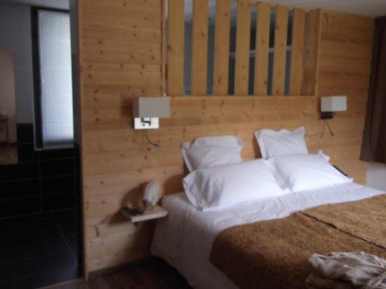 "Hotel du Pourtalet : Chambre ""Dortoir"""