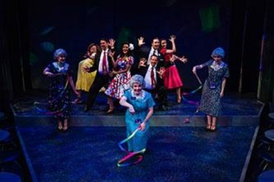 Salt Lake Acting Company: Reasons Fer Fun - Saturday's Voyeur 2013