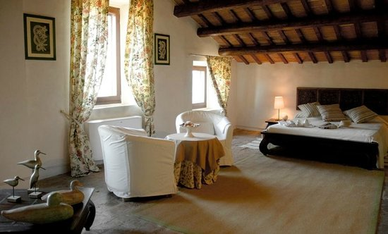 Countryhouse I Lauri