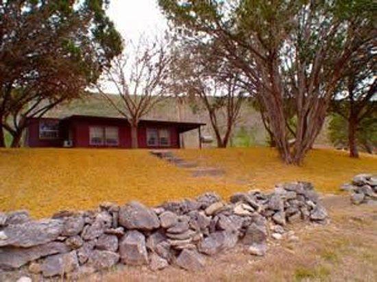 Sunrise Ridge Cabins: Oldtimer Cabin