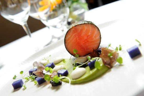 Michelin Star Restaurants Yorkshire