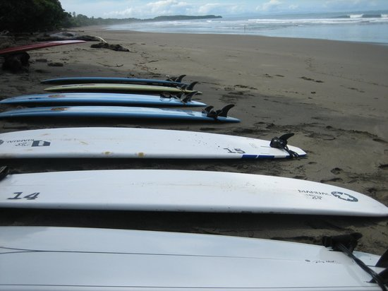 Kalon Surf - Surf Coaching Resort: Play Hermosa - paradise!