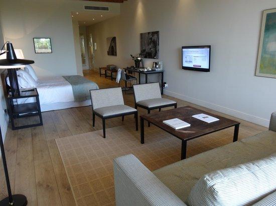 Boutique Hotel Calatrava: Suite