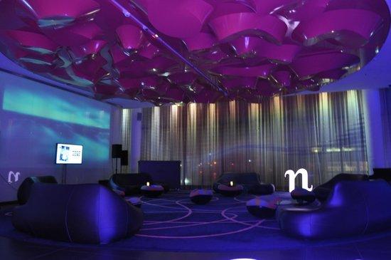 lobby entry picture of nhow berlin berlin tripadvisor rh tripadvisor ie