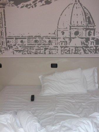 B&B Hotel Firenze Novoli : 9