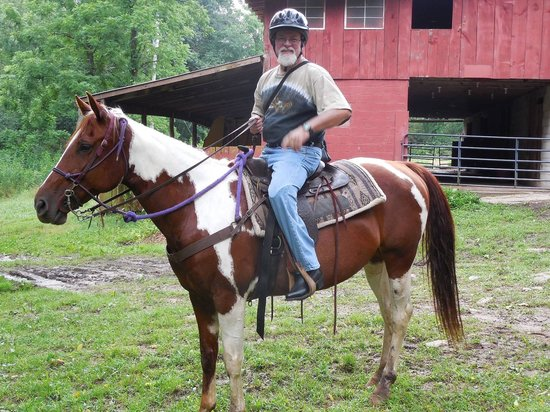 Pisgah View Ranch : My Horse, Princess