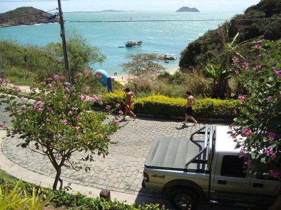Colonna Galapagos Garden: Vista