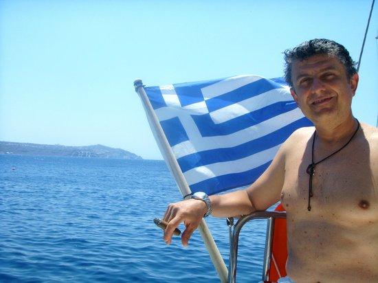 Spiridakos Sailing Cruises: Hellas