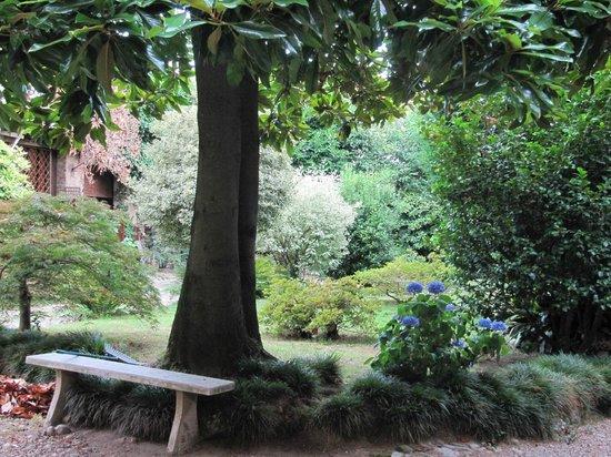 B&B il Cortile Malpensa: Garden