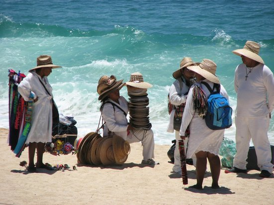 Image result for cabo san lucas beach vendors