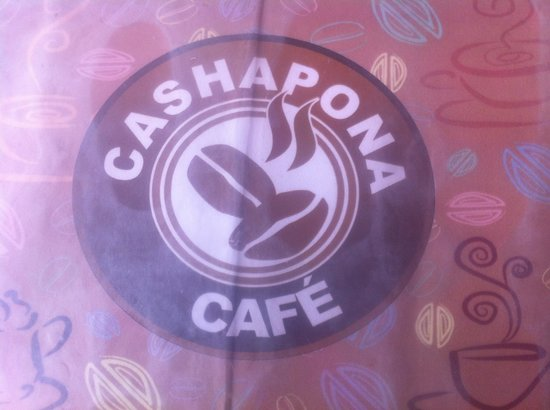Cafe Snack Cashapona: Nice place, fresh with wifi, and really good coffee