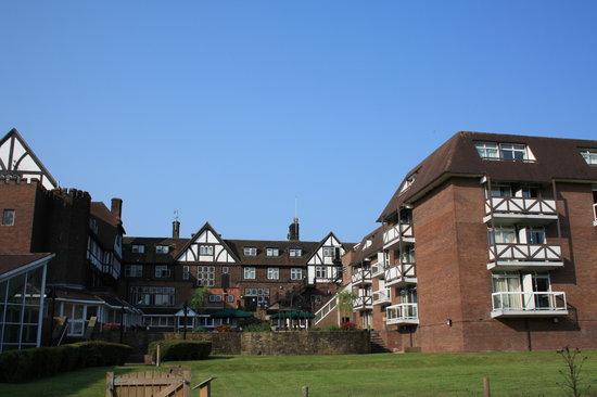 Mercure Leeds Parkway: Lovely Hotel :-)
