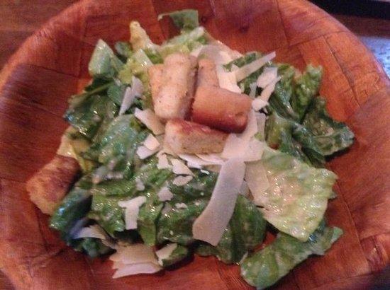 La Bella Italia: C Salad
