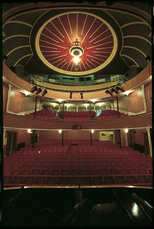 Royal Hippodrome Theatre